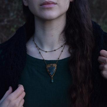 Premier regard : «Les esprits de la forêt»