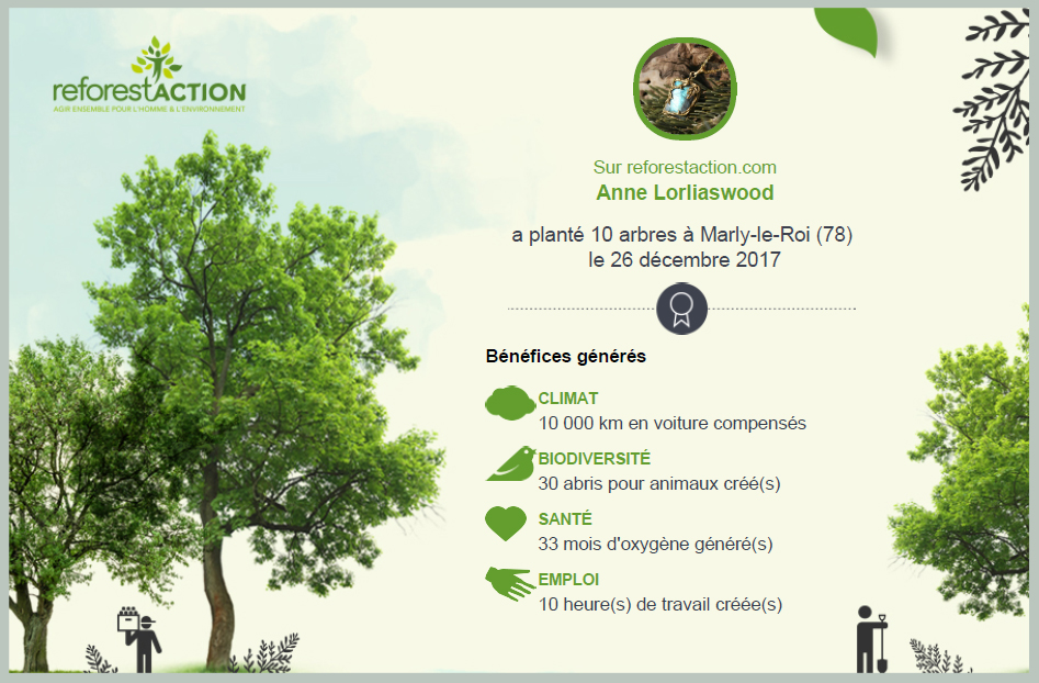 certificat_arbre