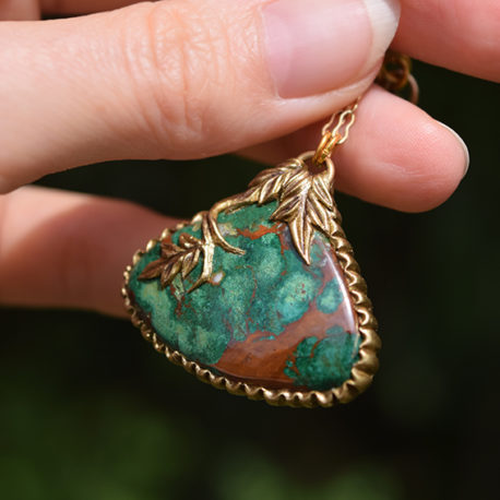 lorliaswood_collier_chrysoprase_berceaudelavie2