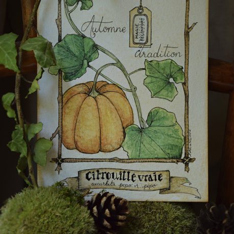 lorliaswood_painting_citrouille